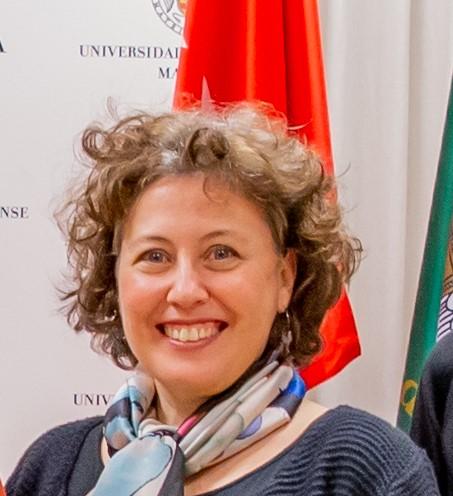 Mª Ángeles Pérez